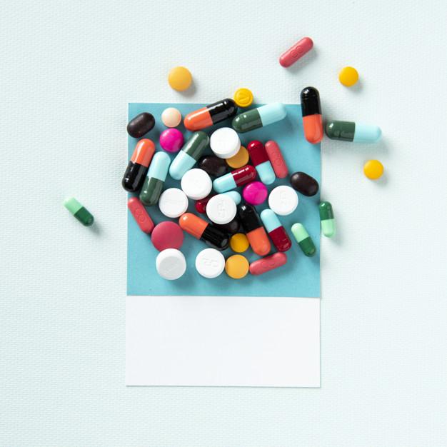 خدمة الأدوية المزمنة